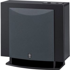 Yamaha YST-FSW100 Slim 130 Watt Powered Subwoofer