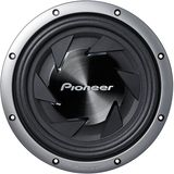 Pioneer TS-SW301 12-Inch 1000W Maximum 250W Nominal Shallow-Mount Subwoofer