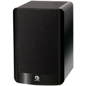 Boston Acoustics Compact Two-Way 5.25-Inch Woofer Bookshelf Speaker