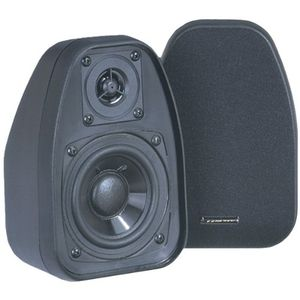 AWM Bic Venturi Bookshelf Speakers