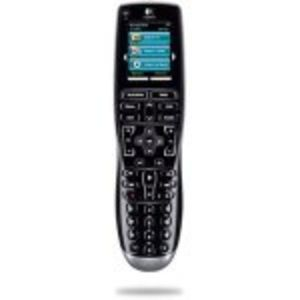New Logitech Harmony One Advanced 15 Device Touch Screen Universal Remote Control Tv Audio System