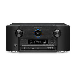 Marantz AV8801  A Great Sounding Processor Worth A Lot More