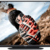 Sharp Aquos LC-LE550U LED HDTV