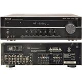 SHERWOOD RD-7405HDR 7.1-CHANNEL, 70-WATT DUAL-ZONE A/V RECEIVER WITH HD RADIO? SHERWOOD RD-7405HDR