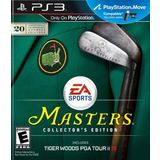 Electronic Arts 19724 Tiger woods pga tour 13 ce ps3