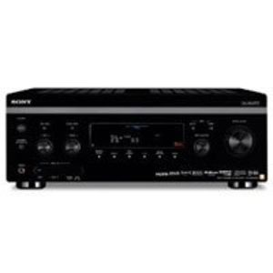 Sony STRDA3500ES 7.1-Channel Home Theater Receiver