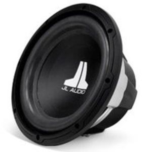 "JL Audio 10W0v3-4 10"" W0v3-Series 4-Ohm Car Subwoofer"