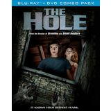 The Hole BD Combo [Blu-ray]