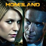 Homeland: The Complete Second Season [Blu-ray]