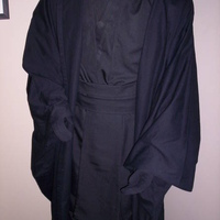 This is a close up of a costume made by Christi of www.thejediscloset.com
