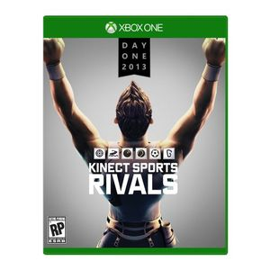 Kinect Sports: Rivals Day One Edition