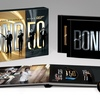 espodo's photos in AVS Forum Follow Us Contest: Win a Copy of 'Bond 50,' the Complete 23-disc James Bond Blu-ray Set