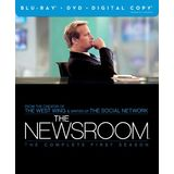 The Newsroom: The Complete First Season (Blu-ray + DVD + Digital Copy) (Widescreen)