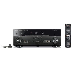 Yamaha RX-A710 Receiver