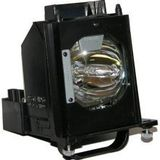 Mitsubishi WD-60735 180 Watt TV Lamp Replacement