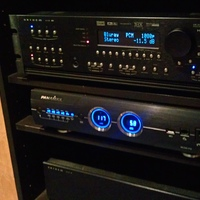 Anthem AVM 50 with ARC