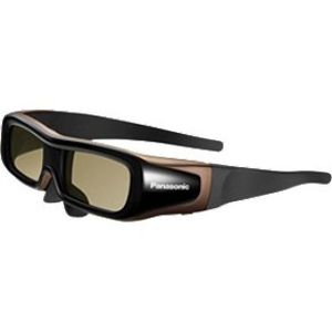 Panasonic TY-EW3D3LU 3D Active Shutter Eyewear for Panasonic 3D HDTVs (Large) (2011 Model)