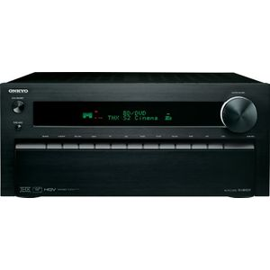 Onkyo TX-NR1009 THX Certified 9.2-Channel Network A/V Receiver (Black)