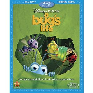 A Bug's Life [Blu-ray]