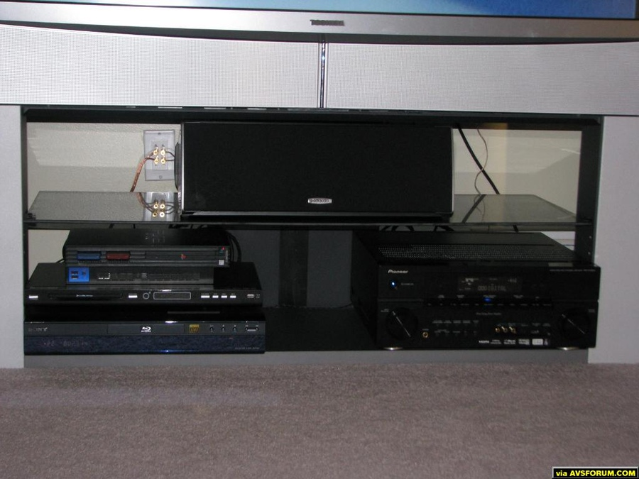 Toshiba 62hm196