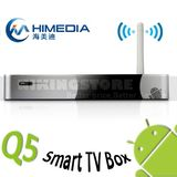 HiMedia Q5 Android 1080P HD Network WiFi Media Player