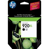 Black Ink Cartridge 920XL for Officejet-V38780