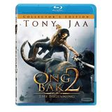 Ong Bak 2: The Beginning [Blu-ray]