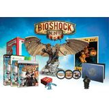 BioShock Infinite Ultimate Songbird Edition Xbox 360 Game 2K Games