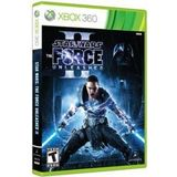 STAR WARS: THE FORCE UNLEASHED II XBOX (XBOX 360)