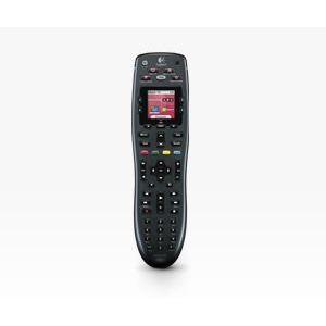 New Logitech Logitech Harmony 700 Remote Guided Online Setup Color Screen One Click Activity Buttons