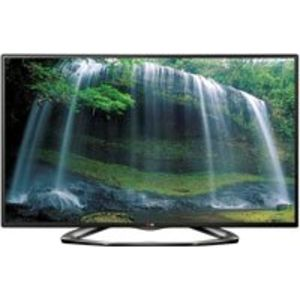 LG Electronics 50LA6200 50-Inch Cinema 3D LED-LCD HDTV