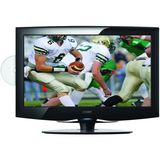 Coby TF-DVD1995 19-Inch 720p TV Combo