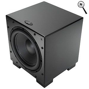 MartinLogan Dynamo 1000 12 inch Wireless Ready Subwoofer