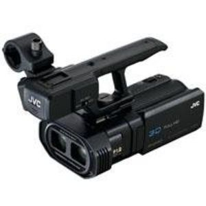 JVC ProHD GY-HMZ1U 3D Digital Camcorder