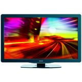 Philips 40PFL5705D/F7 40-Inch 1080p 240 Hz LCD HDTV with NetTV, Black