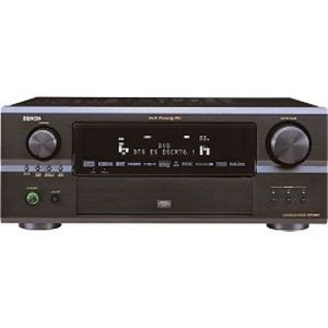 Denon AVR-3806 7.1 Channel Home Theater A/V Surround Receiver-Black