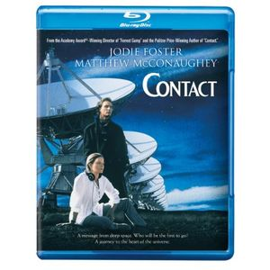 Contact [Blu-ray]