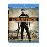 Machine Gun Preacher [Blu-ray]