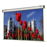 "Da-Lite Screens Easy-Install Manual Screen w/ CSR - Full Screen Format (92"" W x 69"" H)"