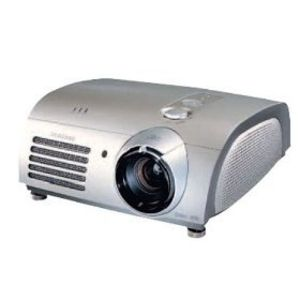 Samsung SPH700AE DLP Home Theater Projector