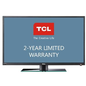 TCL LE46FHDE5300 46-Inch 1080p LED TV - Black