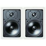 Definitive Technology UIW 65 (Pair) Rectangular Two-Way Loudspeaker
