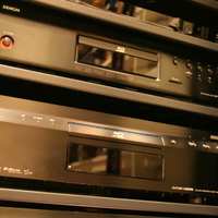 Denon 2010BTCi