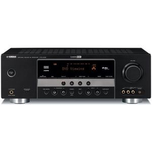Yamaha HTR-6130BL 500 Watt 5.1-Channel Home Theater Receiver