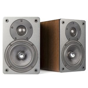 Cambridge Audio S20 Speakers - Dark Oak (Pair)