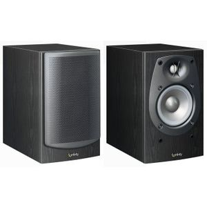 "Infinity BETA 10 2-Way 5"" Bookshelf Loudspeaker with CMMD Drivers (Pair)"