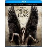 Nothing Left To Fear (Blu-ray) (Widescreen)