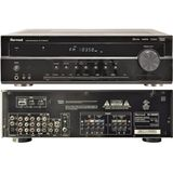 Sherwood 7.1-Channel, 70-Watt Dual-Zone A/V Receiver with HD Radio - SHERWOOD