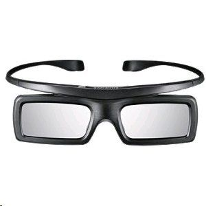 Samsung SSG-3050GB 3D Active Glasses - Black