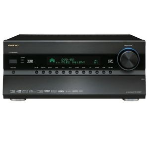Onkyo PR-SC5507 Pre-Amplifier Home Theater AV Controller Preamp 9.2 Channel NEW